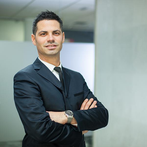 Jordi Molist, Especialista en Compliance Penal