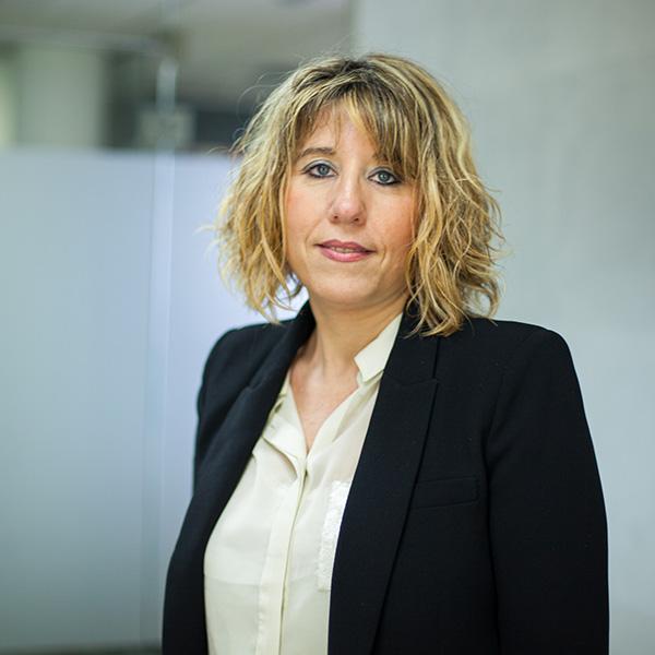 Natalia Gargallo